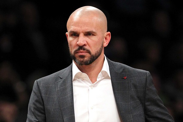 Goodbye, Brooklyn? Jason Kidd Making Power Moves.