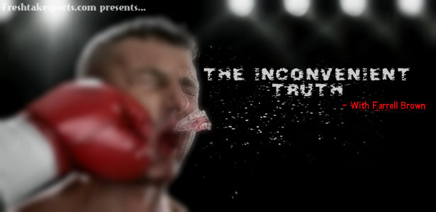 The Inconvenient Truth: The Undertaker vs. Sting (WWE)
