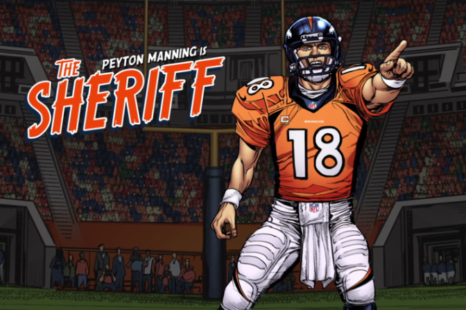 AFC Wild West Preview: Denver Broncos