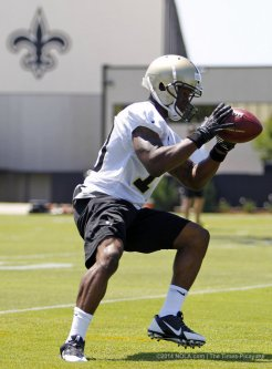 Rookie WR Brandin Cooks looks like a star in the making
