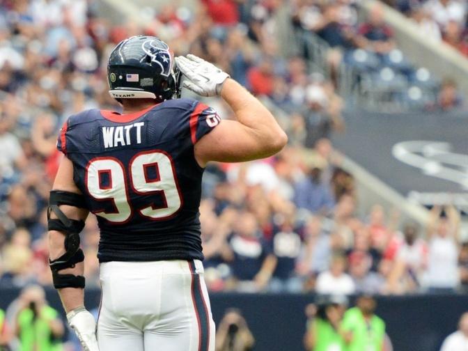 Freshtakesports NFL Team Preview: Houston Texans