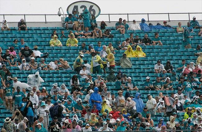 Fresh Take Sports 2014 NFL Preview: Jacksonville Jaguars