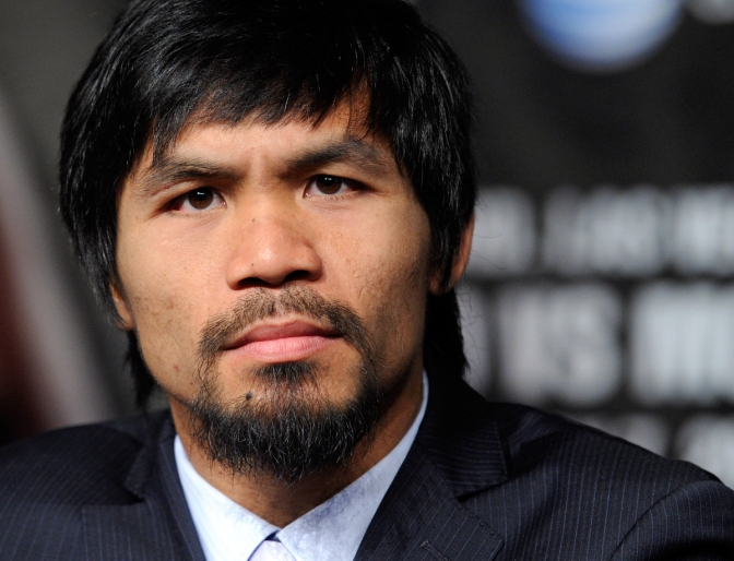 Will Mayweather & Pacquiao Revive Boxing Or Will MMA Make Boxing Tapout!