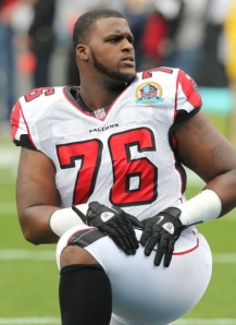 I'm sure Lamar is a wonderful human-being off the field, but Atlanta CUT THIS MAN