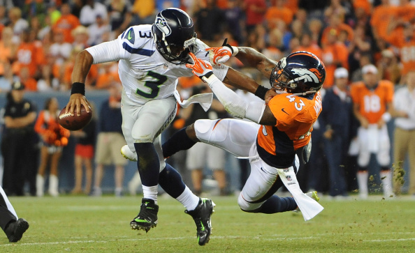 FreshTake NFL Wrap: Week 3