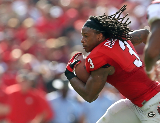 Soul Searching: The Legend* of Todd Gurley