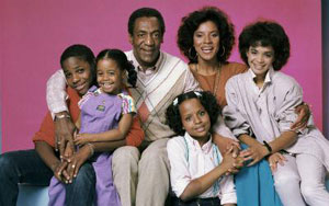 I Still Believe in Cliff Huxtable…