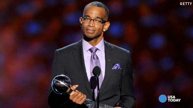 FreshtakeSports Pays Tribute to the Late Stuart Scott (July 19, 1965-January 4, 2015)