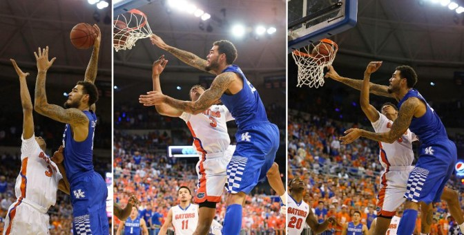 Prospect Watch: Willie Cauley-Stein