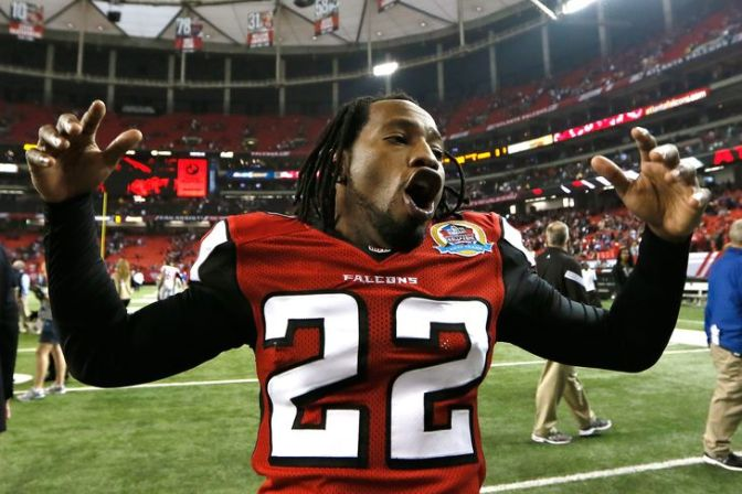 Asante Samuel : Sports & Hip-Hop