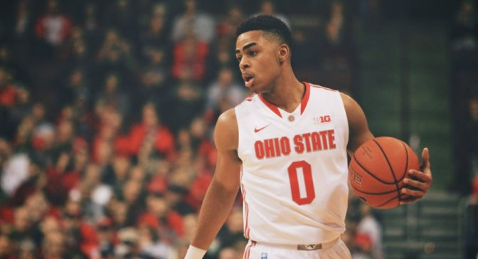 Prospect Watch: D'Angelo Russell
