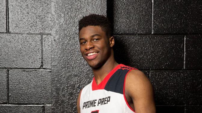 Prospect Watch: Emmanuel Mudiay
